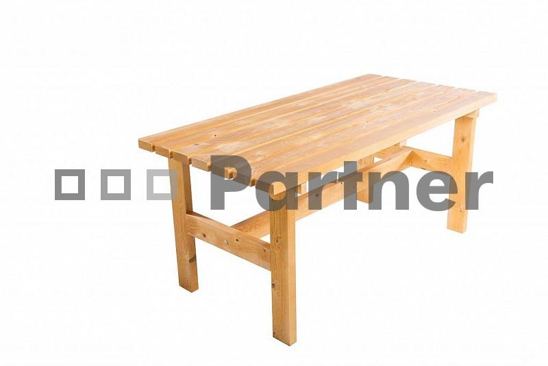 9cbae5111981 Záhradný nábytok Tea 1+6 (Borovica Masív)